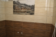 Плитка под бамбук
