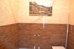 санузел бамбук/ картина