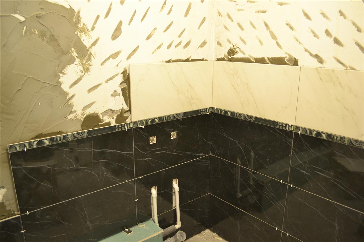 Ванная комната 6
